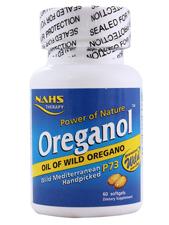 Oreganol Oil of Wild Oregano 140 mg