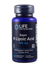 Super R-Lipoic Acid