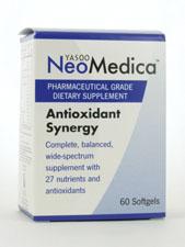 Antioxidant Synergy