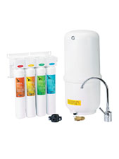 Kwick Connect Reverse Osmosis System 50-Gallon