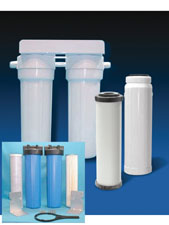 Total Home Filtration System LEVEL 1A