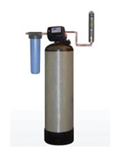 Total Home Filtration System LEVEL 2
