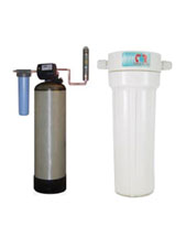 Total Home Filtration System LEVEL 2A