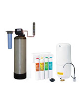 Total Home Filtration System LEVEL 2C