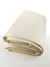 Organic Cotton Mattress Barrier Cloth - Wrap