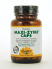 Vegetarian Maxi-Zyme Caps