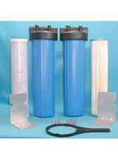 Big Blue Carbon Replacement Filter