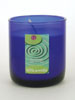 NON-Scents 100% Soy Wax Candle - Cobalt Tumbler