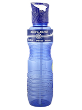 1-Liter BPA Free Reusable Bottle