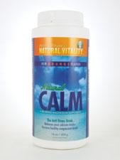 Natural Calm Orange Flavor