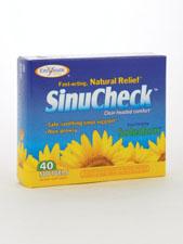 SinuCheck