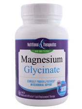 Magnesuim Glycinate