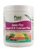 Ionic-Fizz Super D-K Calcium Plus - Raspberry Lemonade