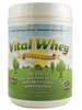 Vital Whey - Natural Vanilla