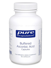 Buffered Ascorbic Acid
