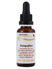 Detoxifier