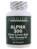 Alpha 300 Alpha Lipoic Acid with Vitamin C