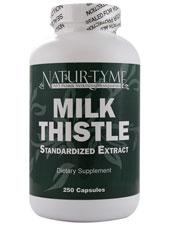 Milk Thistle Standardized Extract
