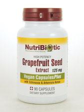 High Potency Grapefruit Seed Extract