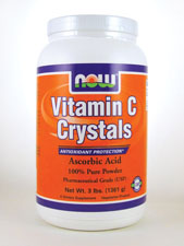 Vitamin C Crystals 2.25 g