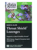 Sage & Aloe Throat Shield