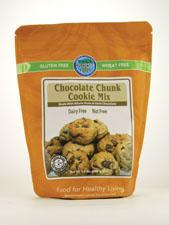 Chocolate Chunk Cookie Mix
