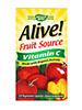 Alive! Fruit Source Vitamin C