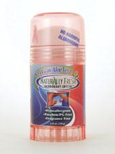 Deodorant Crystal (Women's)