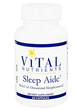 Sleep Aide