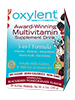 Award-Winning Multivitamin Supplement Drink - Sparkling Blackberry Pomegranate