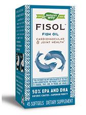 Fisol Fish Oil