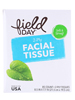 100% Recycled Facial Tissue - 2-Ply 85 Count Box
