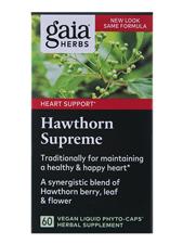 Hawthorn Supreme