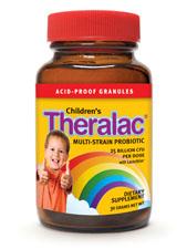 Granular Theralac
