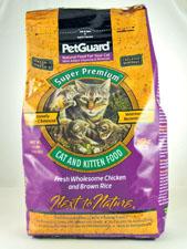 Super Premium Cat & Kitten Food