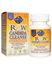 RAW Candida Cleanse