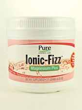 Ionic-Fizz Magnesium Plus - Raspberry Lemonade