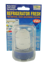 Refrigerator Fresh