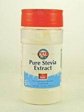 Pure Stevia Extract 42 mg