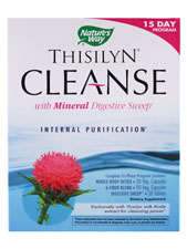 Thisilyn Cleanse with Mineral Digestive Sweep