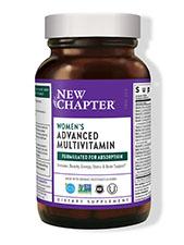 Women's Advanced Multivitamin