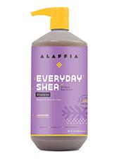Everyday Shea Shampoo - Lavender