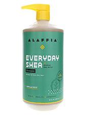 Everyday Shea Shampoo - Vanilla Mint