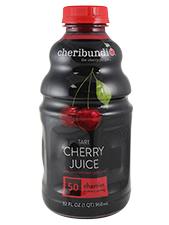 Cheribundi - Tru Cherry