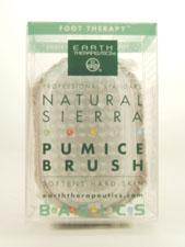Natural Sierra Pumice Brush