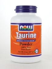 Taurine Powder 1,000 mg