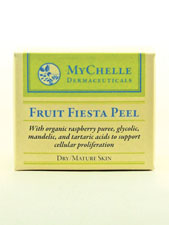Fruit Fiesta Peel