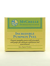 Incredible Pumpkin Peel