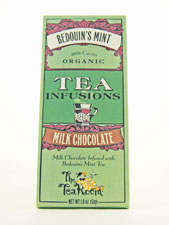 Bedouin's Mint Milk Chocolate Tea Infusions
