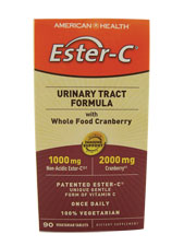 Ester-C with Cranberry